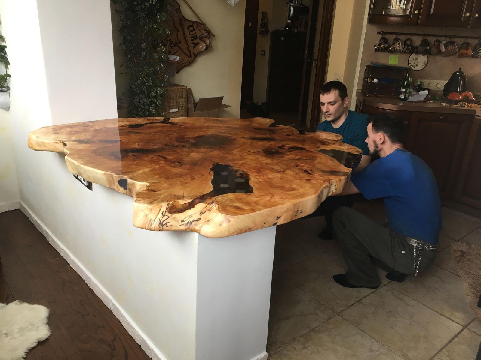 Элитная мебель | изделия из дерева на заказ купить в Харькове | 1200x1600
